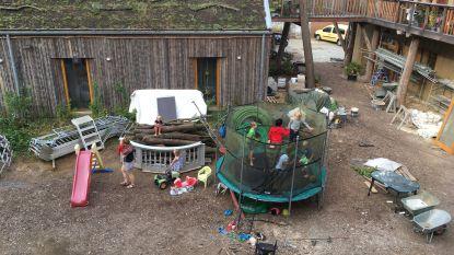 Cohousingproject De Okelaar viert opening