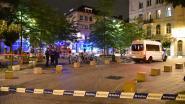 """23-jarige man omgekomen bij schietpartij in Vorst, twee andere jongeren gewond: """"Zeker 17 kogels afgevuurd"""""""