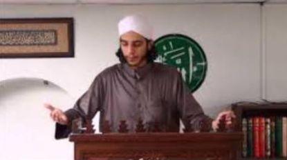 Terreur-imam riskeert 10 jaar cel