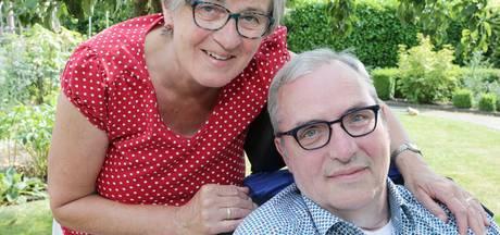 Echtpaar doet hartenkreet: 'Hoe ziet onze zorg er over 20 jaar uit?'