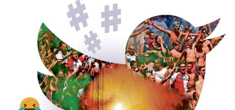 Sjoerd Mossou over sportverslaggeving en sociale media: olifantenhuid en zelfspot zijn onontbeerlijk