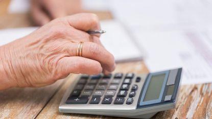 Minder gepensioneerden zullen solidariteitsbijdrage moeten betalen, minimumpensioen stijgt opnieuw