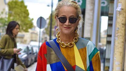 Deze 7 vrouwen bewijzen dat je op eender welke leeftijd kunt dragen wat je wil