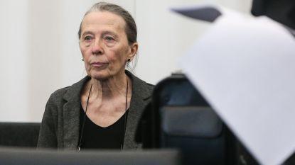 """Artsen verdedigen zich op euthanasieproces: """"Ze wilde niet meer, ze kon niet meer"""""""