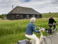 Stichting Boei mag Napoleonschuur voor één euro kopen, maar hoeft op geen rooie cent van gemeente te rekenen