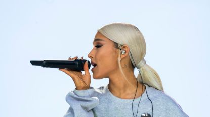 Mooi gebaar: Ariana Grande herdenkt Manchester in single