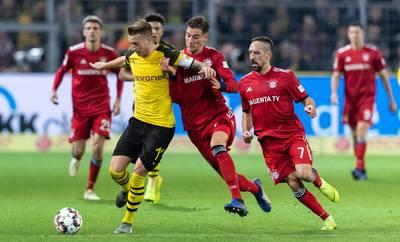 Geen maandagavondvoetbal meer in de Bundesliga