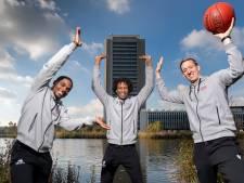 Heroes vestigt hoop op herstart van basketbalseizoen in januari