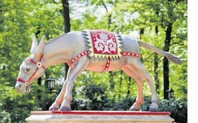 De Efteling kreeg eerder een lening van de provincie en betaalt nu, via een rente-opslag, mee aan een fonds om het toerisme in Brabant te stimuleren.