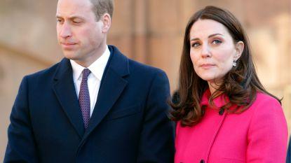 Kate Middletons 'zatte nonkel' Gary: stomdronken tegen de vlakte