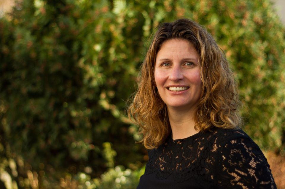 Irene Bui van Stichting Kwest