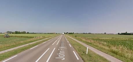 Oss heeft huiswerk voor breed fietspad richting Lithoijen klaar, nu de provincie nog