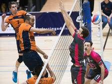 Orion dicht bij volleybalfinale om landskampioenschap