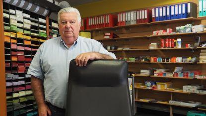 Na 73 jaar sluit kantoorwinkel New Mispelters de deuren