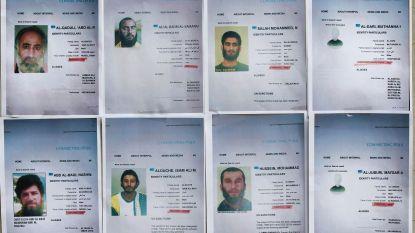 Irak publiceert nieuwe lijst gezochte terroristen, met IS-leider al-Baghdadi