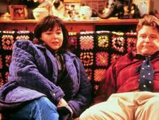 Roseanne was hét tegengif van de vertrutting in de jaren 80