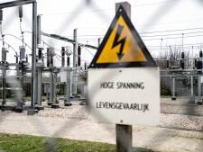 Koperdiefstal met grote gevolgen in Nijmegen, maar om het elektriciteitshuisje staat alleen een hek