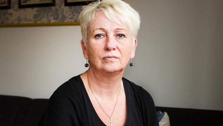 Esther Schoen: 'Ik wil voorkomen dat zoiets nog een keer gebeurt' Beeld Eva Plevier