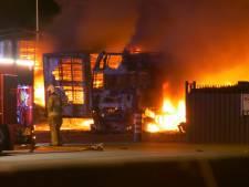 Man uit Mill en Sint Hubert aangehouden voor brand bij eendenslachterij op de Veluwe