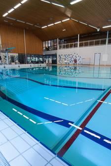 Zwemmen voor het goede doel