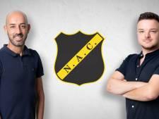 Clubwatchers: 'NAC polste ook Koeman en Brys als trainer, maar gaat voor Van Wonderen'