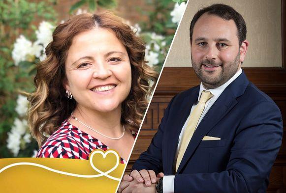 Sevilay Altintas is het hoegenaamd niet eens met de uitspraak van haar partijgenoot Michael Freilich.