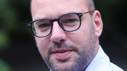 Tom De Clercq (35) wordt voorzitter Open Vld Lievegem