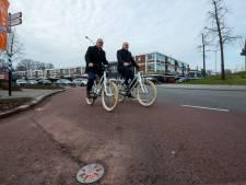 Proef fietsveiligheid Hardenbergse scholieren van start