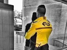 Vervelende reiziger geeft NS-beveiliger kopstoot