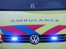 Ambulancepersoneel voert actie voor verlaging werkdruk en meer salaris; aftrap in Helmond