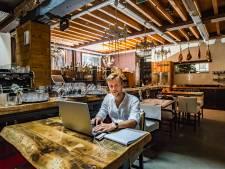 Ook restaurant Marlin in Deventer sluit deuren