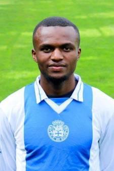 Nahimana van Be Quick Zutphen in nationaal elftal Burundi