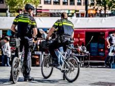 Geen verlof voor agenten in 'feestmaanden' april en mei