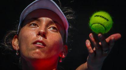 Elise Mertens verliest twee plaatsen op nieuwe WTA-ranking - Federer nam nog geen beslissing over gravelseizoen