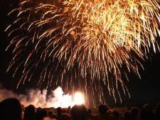 Vuurwerkfestival in Knokke verwacht weer tienduizenden bezoekers