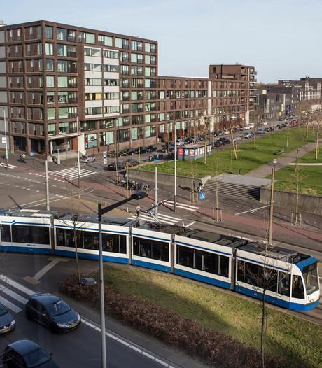 330 miljoen euro voor openbaar vervoer Zeeburg en IJburg