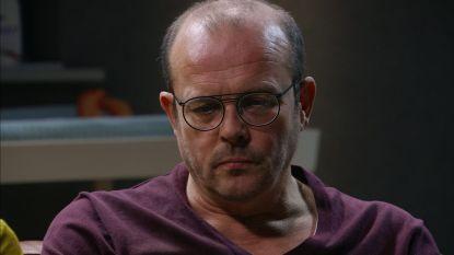 Bart Van Avermaet - Waldek uit 'Thuis' -  onderging spoedoperatie