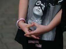 Sterren in rouw: 'In tranen als ik denk aan de onschuldigen'