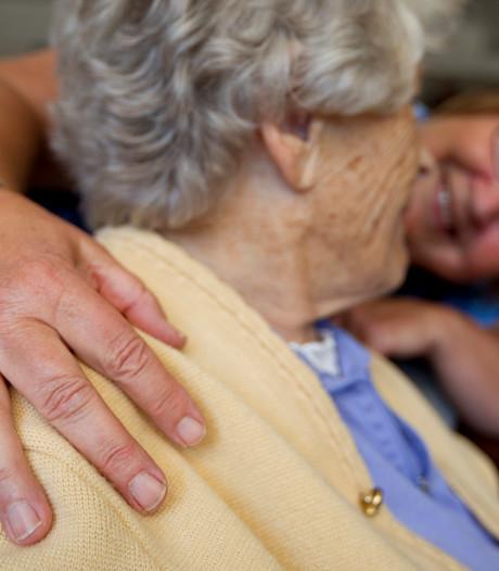 Speeddate met Harderwijkse  ouderen tegen de eenzaamheid