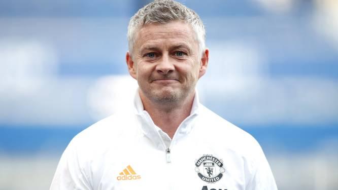 """Manchester United-voorzitter behoudt het vertrouwen in Ole Gunnar Solskjaer: """"Blijven doorgaan op positieve weg"""""""