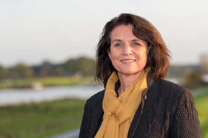Iedje Heere wordt de nieuwe rector van het Merletcollege.