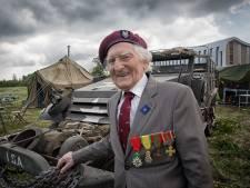 'Kapelse' oorlogsveteraan Maurice le Noury (97) overleden