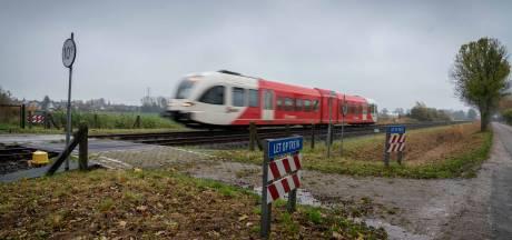 Spoorlijn Geldermalsen-Tiel-Elst maakt mogelijk plaats voor busbaan