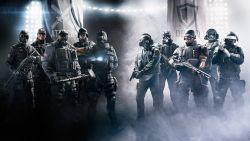 Rainbow Six Siege: 55 miljoen spelers voor de game die vijf jaar geleden wiegendood verklaard werd