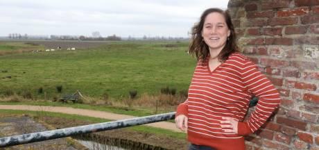 Renske heeft een haat-liefdeverhouding met Zeeland: 'Ik zou er nu niet meer willen opgroeien'