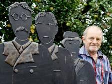 Jan Buter: geboren Tukker die met liefde over de Achterhoek schreef