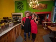 Natuurvoeding maakt in Kampen plaats voor Mexicaanse burritos