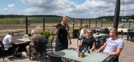 Dit restaurant zou de ideale buiten-hotspot voor Arnhemmers kunnen worden