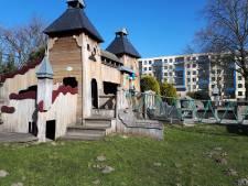 Speeltuin Elckerlyc stelt feest bij seizoensopening in Oss uit na aanhoudende regen