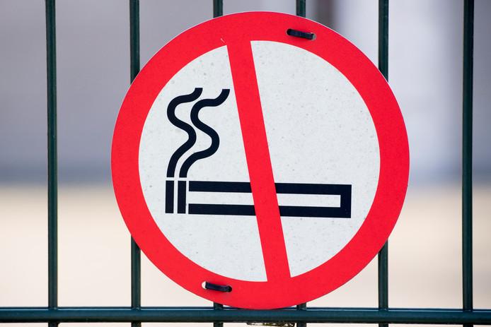 Steeds meer Utrechtse sportverenigingen zijn op weg naar een rookvrije omgeving.